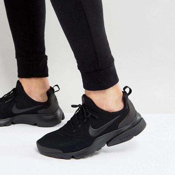 Nike Shoes   Nike Womens Presto Fly